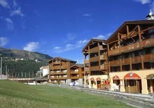 MMV Le Golf - Courchevel - Courchevel seminários de hotéis