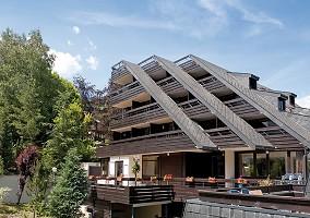 MMV Monte Bianco - hotel en Alta Saboya seminarios