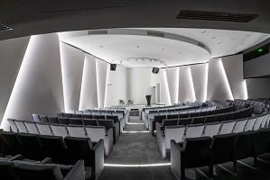 Auditorium - VERSO Conference Centre di Victoire
