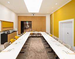 MADELEINE - VERSO di Victoire Conference Centre