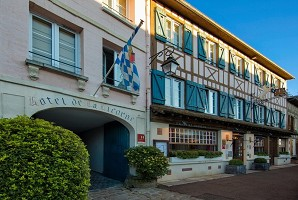 Unicorn Hotel & SPA - Seminário Hotel ****