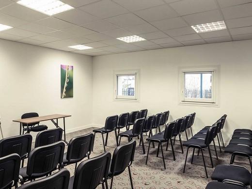 Ibis epinay sur seine - meeting room