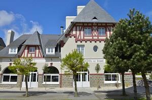 Hotel Diane Cap Frehel - Seminario Hotel Côtes d'Armor