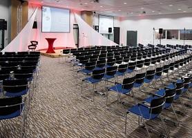 Veolia Sud-Ouest Campus - Sala conferenze
