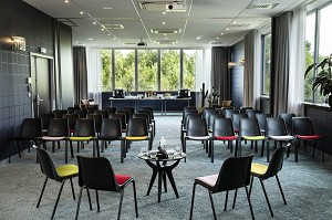 Best Western Plus Isidore - séminaire Rennes