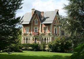 Château de Belle Poule - evento professionale in un castello nel Maine-et-Loire -49