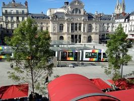 Brasserie du Theatre - entorno