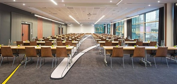 Meliá paris la defense - seminar room