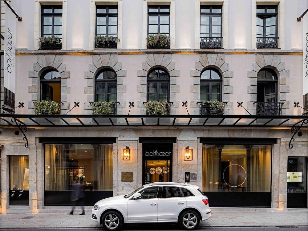balthazar spa hotel seminar room rennes 35. Black Bedroom Furniture Sets. Home Design Ideas
