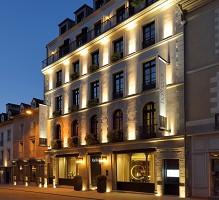 Balthazar Hotel & Spa - Notte anteriore