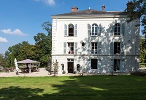 LA MANSIÓN - Sueño de otros lugares - en lugar de seminario atípico en Yvelines