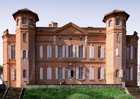 Castello Loubejac - Il seminario Honor-de-Cos