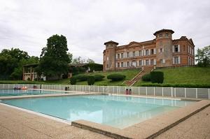 Château Loubéjac - Schlossseminar 82