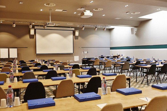 Châteauform 'Campus de Cély - Seminarraum