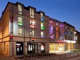 Mercure Chartres Cathedral - Chartres seminar hotel