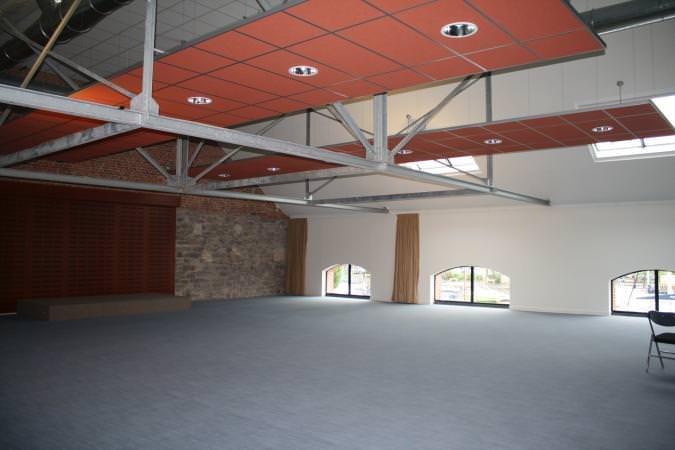 Espace rosengart salle s minaire saint brieuc 22 - Salle de bain saint brieuc ...