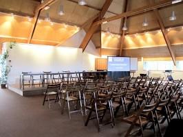 Maison du Beuvray - Saône-et-Loire sala de reuniones 71