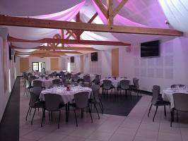 Gran Gala de habitaciones - Domaine des Trois Lacs