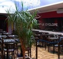Cabaret Cyclops - Marseille seminar