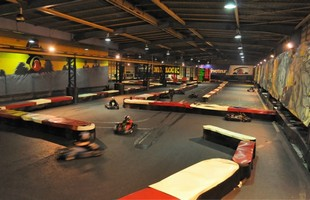 Fun Kart - karting per team building aziendale