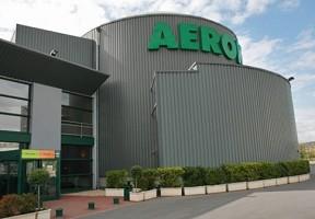 empresas de karting en Isla de Francia - Aerokart