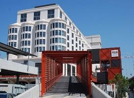 Silo - conference venue in Marseille