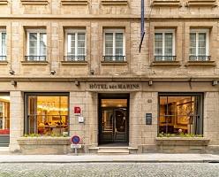 Hôtel des Marins - All'aperto