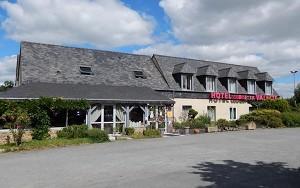 Lavalette Lodge Hotel - Hotel de seminarios 35