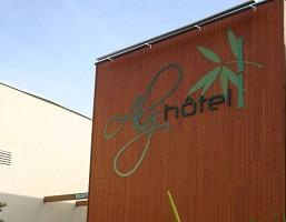 Alghotel Cancale - Hotel para seminários residenciais em Ille-et-Vilaine