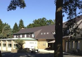 Roc'Land Hotel - Hotel para Grupos em Ille-et-Vilaine
