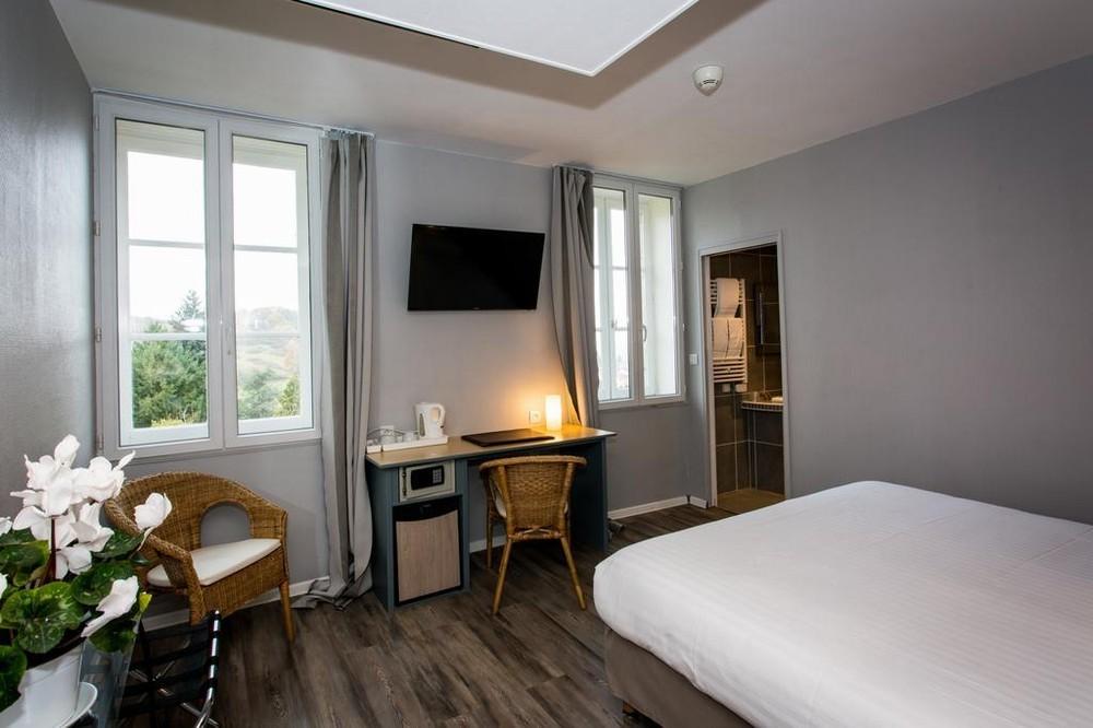 Hotel Les Ursulines Salle S 233 Minaire Macon 71