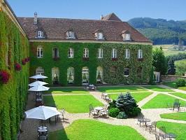 Hotel Les Ursulines - Charmanter Seminarort