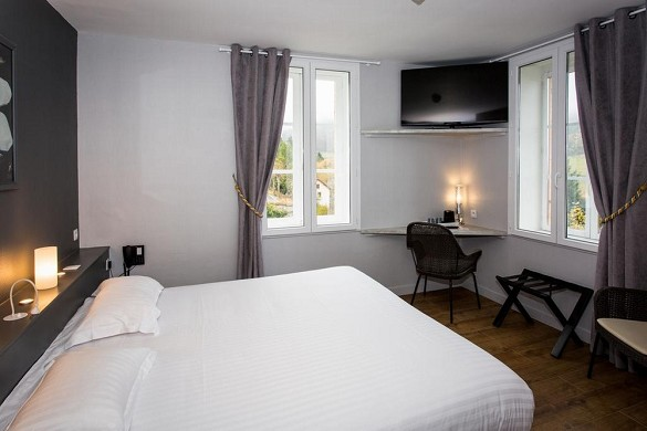 Hotel les ursulines - sala de seminario residencial
