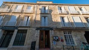 Hotel Saint-Louis - Fronte