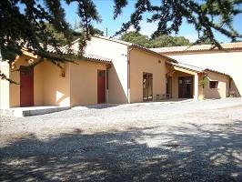 Domaine Sainte Octime - Sardan seminar