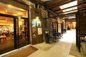 Sala Colette
