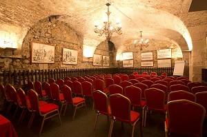 Sala Rimbaud - El Arcenaulx