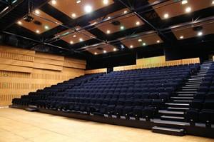 Teatro Charles-Trenet - Anfiteatro