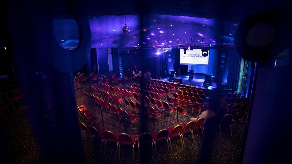 Domaine Du Lac Plombieres Salle Seminaire Dijon 21