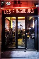 El Flingueurs - seminario de París