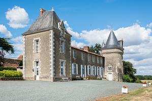 Manoir de Ponsay - Castello degli eventi