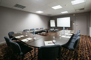 Hôtel le Ceïtya - Seminar room