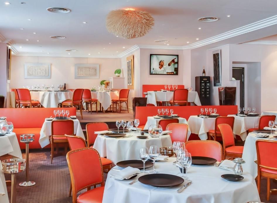 Restaurant Citrus Etoile