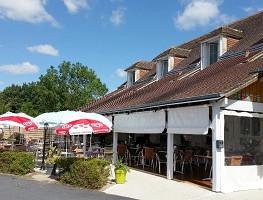 Auberge de la Gabrière - Veranstaltungsort