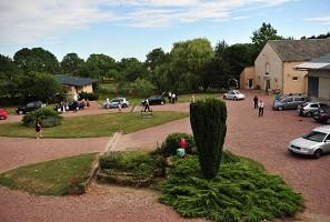 Field of Boutardière - Seminar La Champenoise