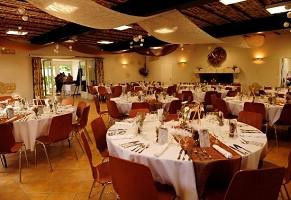 Domaine de la boutardiere la champenoise banquet room