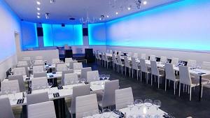 A Suite Restaurante - sala grande