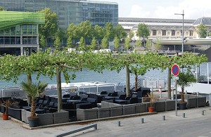 Boat Loft - Paris Seminar