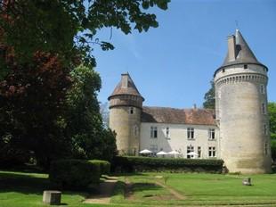 Château de Bouesse - seminário Bouesse