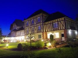 Villa des Houx - lugar fuera